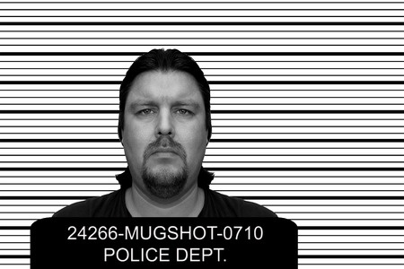 YOUR MUGSHOT COULD BE PUBLISHED ONLINE.